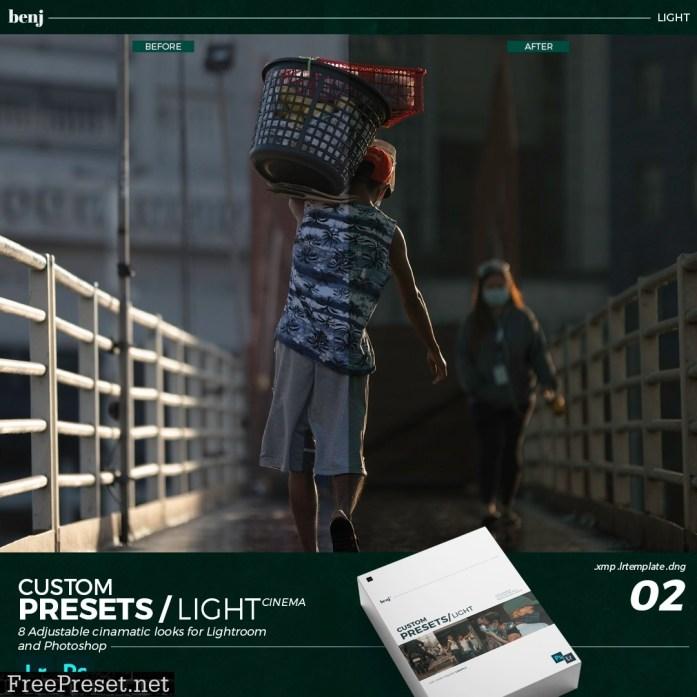 Benj | Light