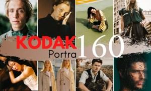 Kodak Portra 160 Lightroom Presets 5698172