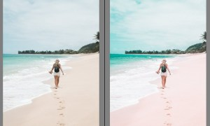 Sea Tones Lightroom Presets 5724972