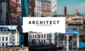 10 Architect Lightroom Presets 5808554