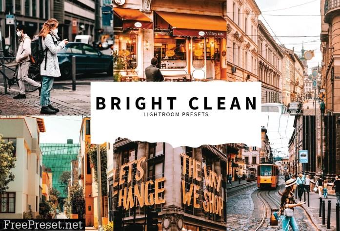 10 Bright Clean Lightroom Presets 5787575