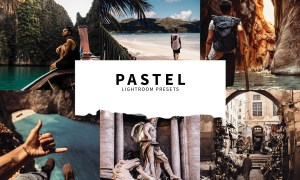 10 Pastel Lightroom Presets 5748490