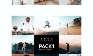 ARTA Mega Bundle For Mobile and Desktop Lightroom 29949775