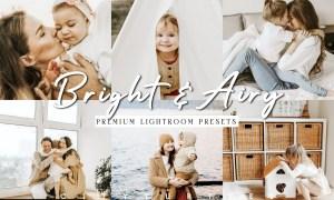 Bright Natural Lightroom Presets 5799653