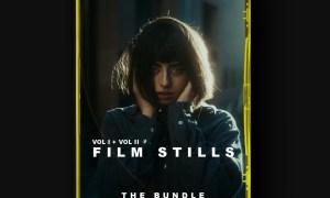 Cinematic-Stills - THE FILM BUNDLE