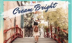 CREAMY BRIGHT MOBILE LIGHTROOM 5758584