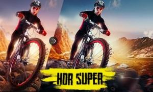 HDR Super Detailed Image - High Dynamic Range