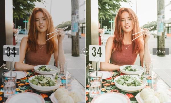 Broccoli Salad Pro Lightroom Presets 5928881