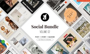 Chanut-is bundle – Templates pack V2 4553332