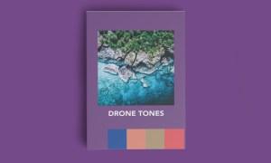 DRONE TONES MOBILE LIGHTROOM PRESETS 5931992