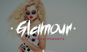 Glamour Lightroom Presets