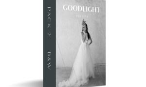Goodlight Pack 2 - B&W