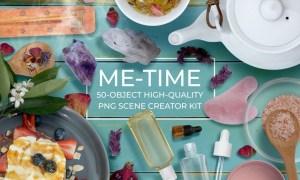 Me Time Scene Creator Kit 5949401