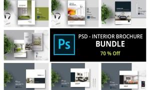 PSD Interior Brochure BUNDLE 4617268