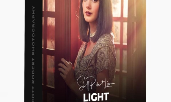 Scott Robert Lim - Lights Overlays
