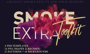 Smoke Toolkit Extra QSD59G