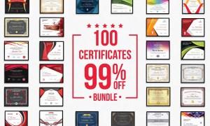 Ultimate Certificate Bundle 3008050