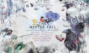 Winter fall bundle all in 1 JJMX5U