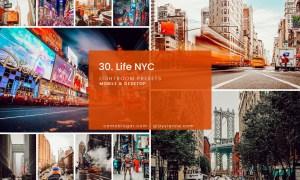 30. Life NYC