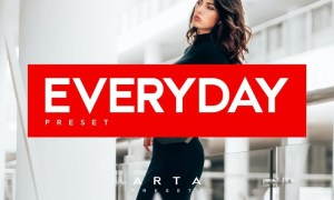 ARTA Everyday Preset For Mobile and Desktop