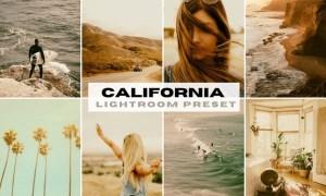 California Lifestyle Preset