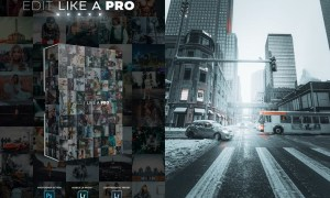 Edit Like A PRO 24th - Photoshop & Lightroom