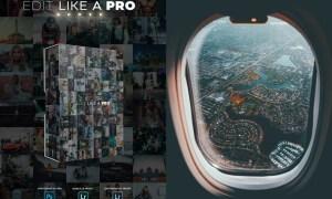 Edit Like A PRO 34th - Photoshop & Lightroom