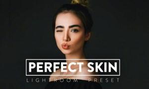 10 Perfect Skin Lightroom Preset