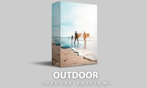 Outdoor   Deluxe Edition   for Mobile and Desktop