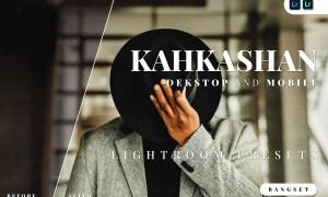 Kahkashan Desktop and Mobile Lightroom Preset