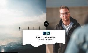 Preset Pack I: Lake Constance 6155213