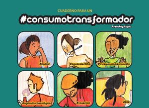 Cuaderno para un #consumotransformador