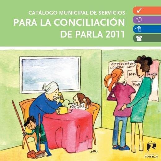 Diseñamos, junto a la ilustradora Isa Vázquez