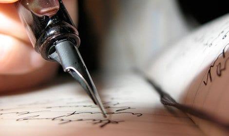 5 tipografías estilo manuscrito libres que debes tener