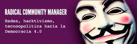 Radical Community Manager (volumen 2)