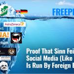 Sinn Fein Facebook Germany