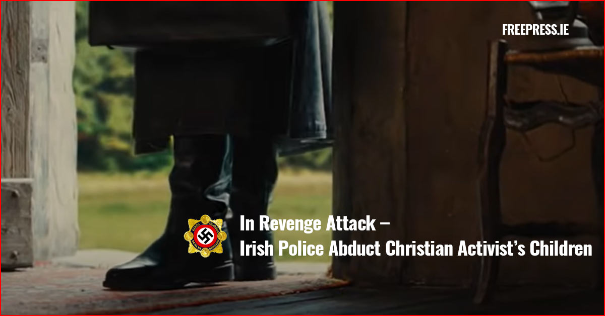 athlone gardai abduction kidnapping