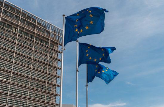 Coronavirus crisis Comisión europea