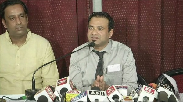 Dr. Kafeel Khan's brother shot at, claims police delayed ...