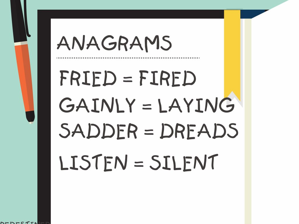 3 Ways To Solve Anagrams Effectively