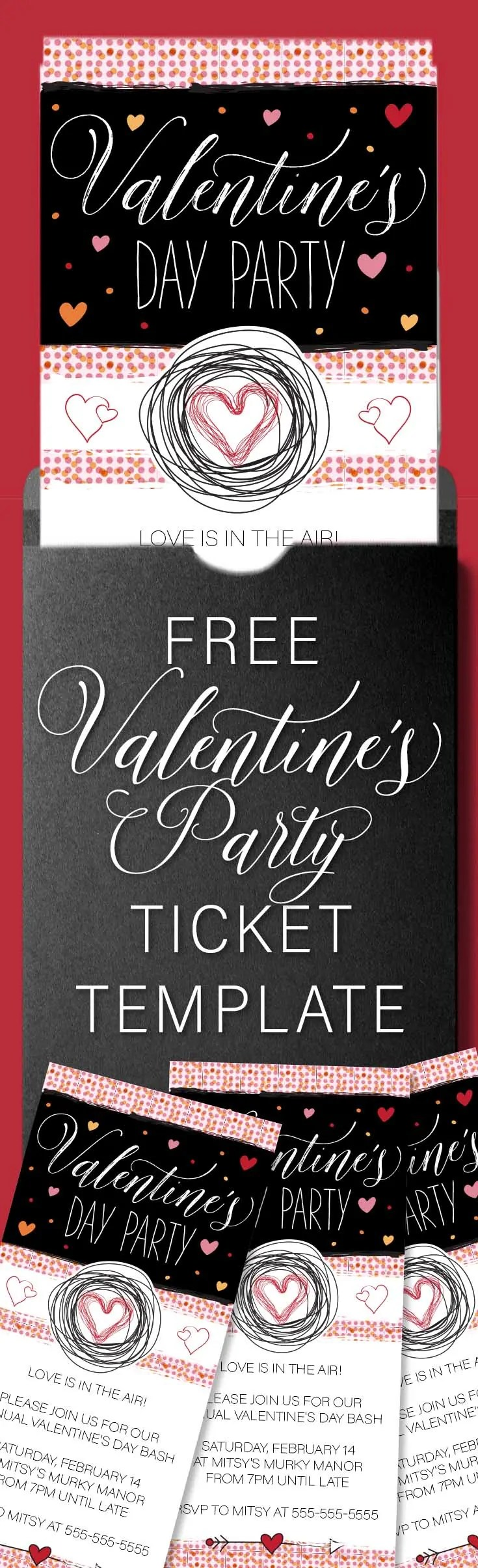 Birthday Invitations You Can Text