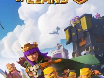 Clash Of Clans Hack 14.93.11 With Crack Free Download [2022]