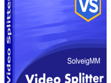 SolveigMM Video Splitter 7.6.2106.09 With Crack [Latest 2022]