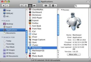 MacKeeper Activation Key With Full Crack