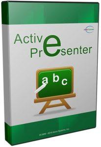 ActivePresenter Product Key + Crack