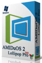 AMIDuOS 2.0.8 Activation Key + Crack