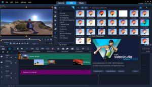 Corel VideoStudio Ultimate crack With Latest Version Download