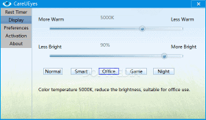 CareUEyes 2.0.0.4 Crack With License Code 2021 [Latest Version]