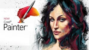 corel painter crack With Serial Number Download Free