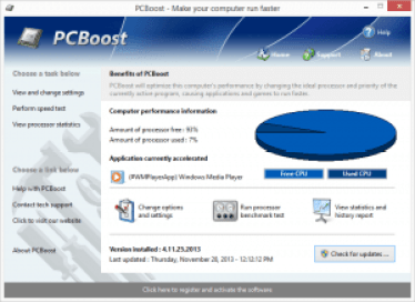 PGWare PCBoost 5.10.5.2020 With Crack [ Latest Version ]